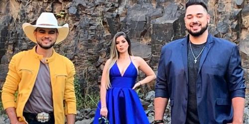 'Sonha Alice' a nova música da dupla Carvalho e Mariano