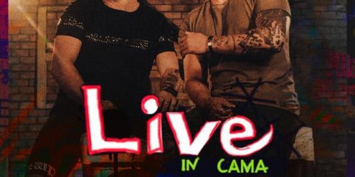 João Alyson e Adriano – Live In Cama