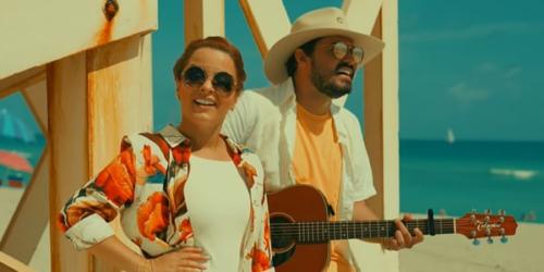Maiara e Fernando lançam a música 'Menina de 30'