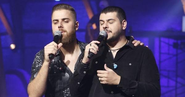 Zé Neto e Cristiano – Piolho de Buteco