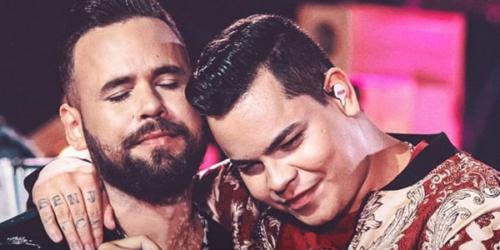 Diego e Ray – Amante Sem Querer