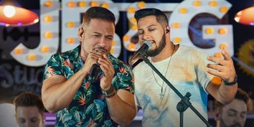 João Bosco e Gabriel – Babyzinha (part. Japinha Conde)