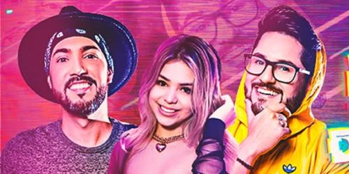 'DonDonDon' o novo single de Sandro e Cícero com a participação de Melody