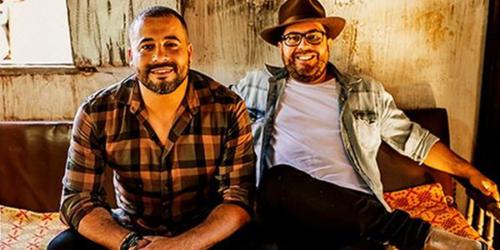Bruno César e Luciano participam do Rezenha Musical e lançam música 'Puro Malte'