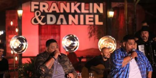 Franklin e Daniel – Cem Pares