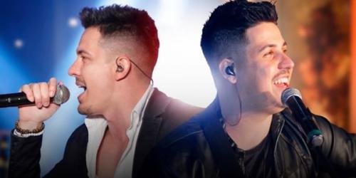 Eder e André lança nova música 'Playlist Aumentando'