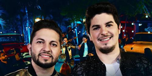 Junior e Cezar lançam a música 'Clone'