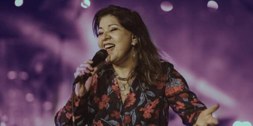 Roberta Miranda lança a música 'Vida Pelo Avesso' no YouTube