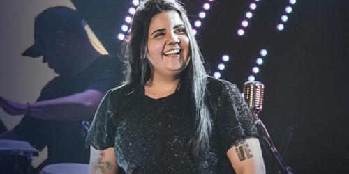 ReZenha musical recebeu a cantora e compositora Yasmin Santos