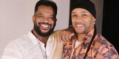 ReZenha musical recebeu a dupla Angelo e Angel
