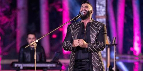Nova música de Gusttavo Lima, 'Tô Torcendo', entra no ar