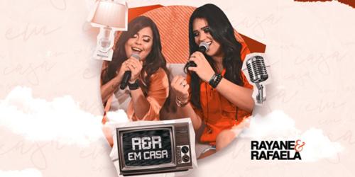 Rayane e Rafaela – Pra Poder Dizer Não