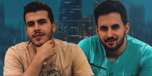 Vitor e Cadu – Não te deixo ir