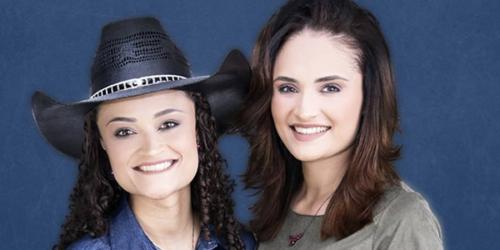 Jéssica e Juliana – Frio de outono (part. Cantor Gabriel)