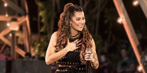 Lauana Prado lança o clipe do single 'Sua Mãe Tá Nessa'