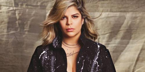 Paula Mattos – Namorando Bloqueia