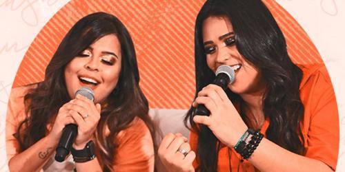 Rayane e Rafaela – Ex De Alguém