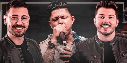 Roger e Gustavo lançam 'Verdadeiro Sem Vergonha'