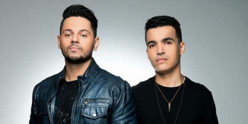 Marlon e Gabriel lançam EP com 4 músicas inéditas