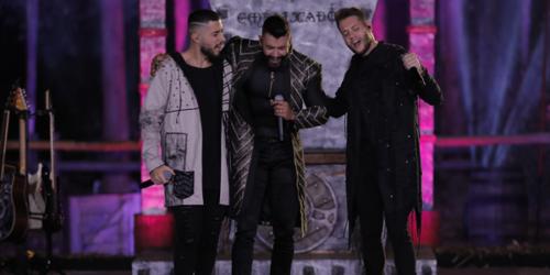'Vingadora' é a nova música do cantor Gusttavo Lima