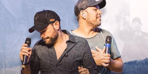 Henrique e Conrado lançam parte 2 do EP 'Churras do H&C'
