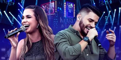 Mariana e Mateus – É Problema