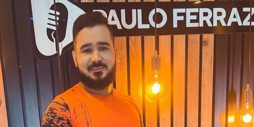 Paulo Ferraz – Sumiu do Mapa