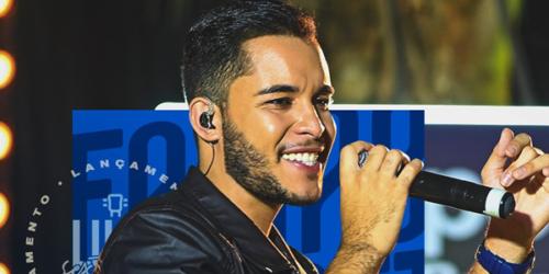Goiano Felipe Buaretto lança novo single 'Coração no Mudo'