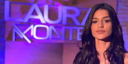 Laura Monteiro – Pode Ir