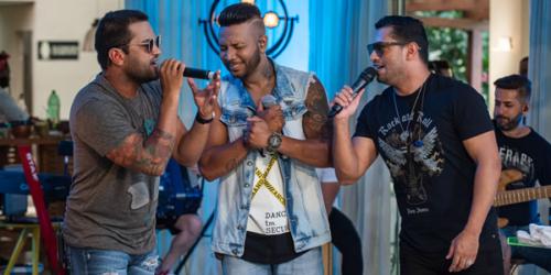 Ravelli lança a música 'Cliente Vip' com participação de Edy Britto e Samuel
