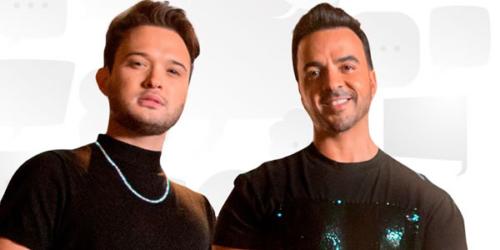 ReZenha Musical recebe Luis Fonsi e Thyy