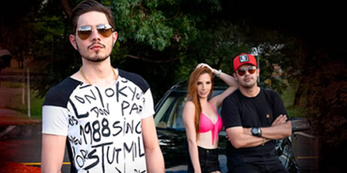 'Pega mais não conta' a nova música do cantor Nasser Haidar