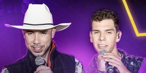 Rafa Gaspar e Daniel – Solto Largado