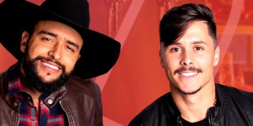 Diogo e Hernani lançam o single 'Estrelas no Quintal'