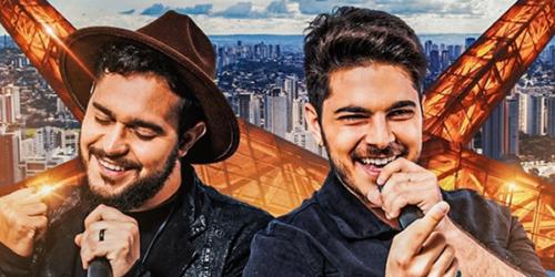 Zé Felipe e Miguel – Não Serve Pra Ser Ex