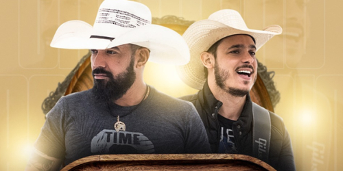 Carvalho e Balduíno lançam música com Dj Kevin