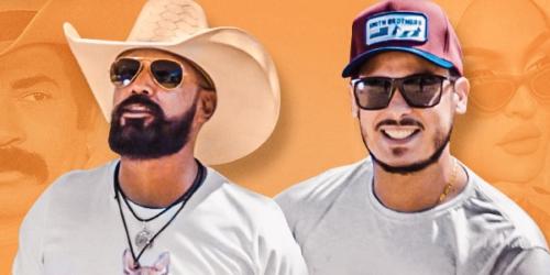 Carvalho e Balduíno – Nem Show a Gente Tem (Part. DJ Kévin)