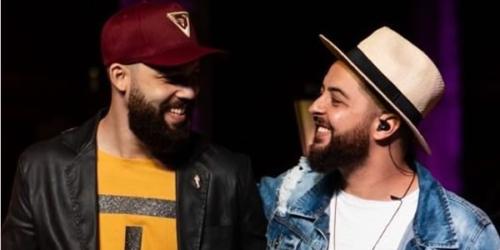 Victor Salles e Leandro – Somos dois idiotas (Part. Kléo Dibah)
