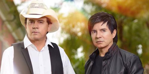 Chitãozinho e Xororó participam do Rezenha Musical