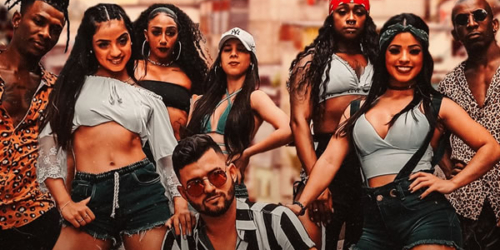 Junior Mattos lança a música 'O Álcool me derruba'