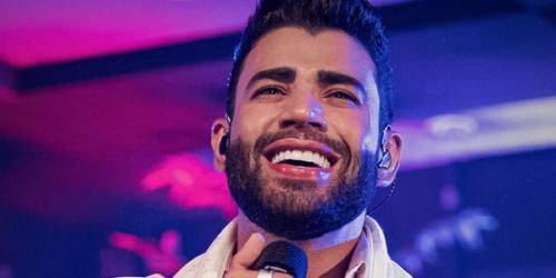 Gusttavo Lima apresenta o novo projeto 'O Embaixador Falando de Amor'