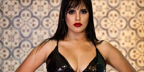 Mariana Araújo lança a música 'Amor Perigoso'