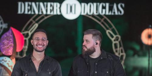 Denner e Douglas – Amor no Pelo