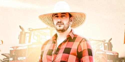 Everaldo Massa – Na Pegada do Agricultor