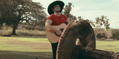Murilo Reis lança a música 'Nesse Golpe eu Caí'
