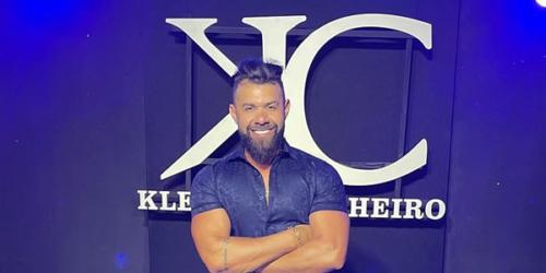 Kleber Cavalheiro lança a música 'Jackeline' com Gabriel Gava