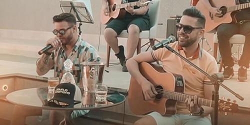 Murilo e Romário – Vida Loka (Part. Lucca e Mateus)